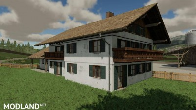 Farmhouse Prefab v 1.0, 1 photo