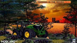 FARMING IN THE ROCKS v 1.0