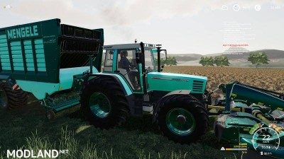 Fendt 500 Vario Sound Edition by SmlehliW v 1.3, 3 photo