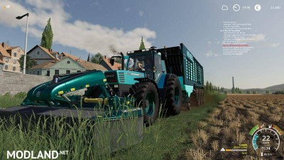 Fendt 500 Vario Sound Edition by SmlehliW v 1.3, 1 photo