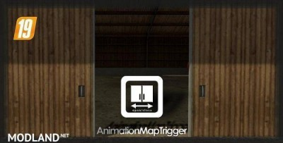 Animation Map Trigger v 1.0, 1 photo