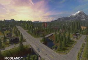 GOLDCREST VALLEY v 1.2, 4 photo