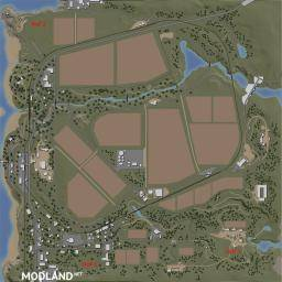 KANSAS MAP v 1.0, 3 photo