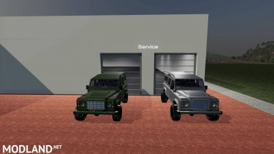 FS19 Placeable Dealership v 1.0, 2 photo
