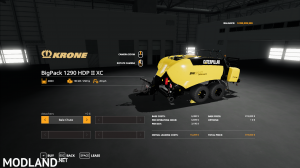 FS 19 Cat Mower Pack, 10 photo