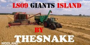 GIANTS ISLAND LS09 v 1.0.5, 3 photo