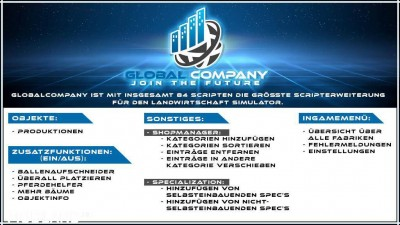 Global Company v 1.1.1, 1 photo