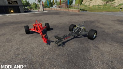 Gregoire Besson Trailed Lifter v 1.0