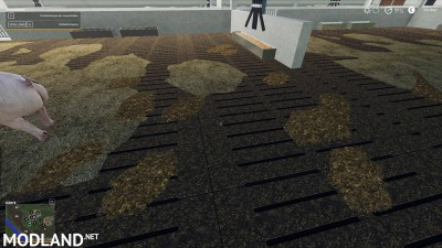 HoT Stable Manure Area v 1.0, 2 photo