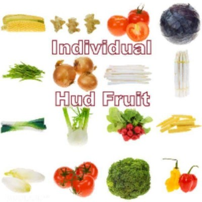 IndivitualHudFruit v 0.52 Beta, 2 photo