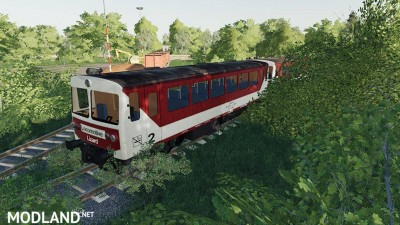 Locomotive (Prefab) v 1.0, 2 photo