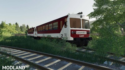 Locomotive (Prefab) v 1.0, 1 photo