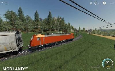 Locomotive v 1.0