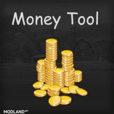 MoneyTool FS 19 v 1.0