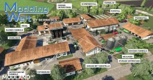 MW PLACEABLE YARD PACK v 1.3 FINAL, 1 photo