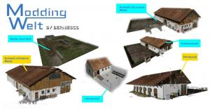 MW PLACEABLE YARD PACK v 1.3 FINAL, 5 photo