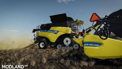 New Holland Featurette v 1.0