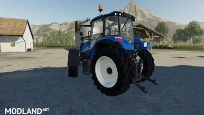 New Holland T5 Chip Tunning v 1.0, 2 photo