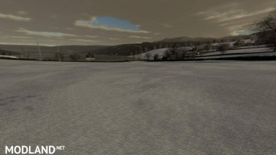Seasons GEO: Northern Ireland v 1.0