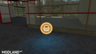 Vehicle Shop Trigger Prefab v 1.0, 1 photo
