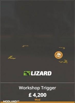 Workshop Trigger v 1.0, 4 photo