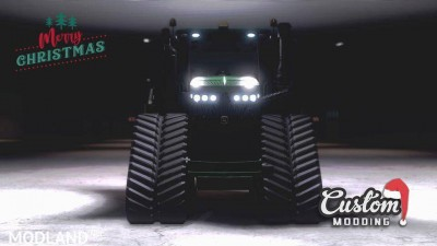 2019 John Deere 9RX North American and Europe v 1.0, 2 photo