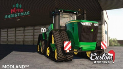 2019 John Deere 9RX North American and Europe v 1.0, 3 photo