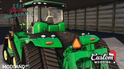 2019 John Deere 9RX North American and Europe v 1.0, 5 photo