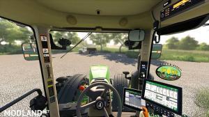 John Deere 2016-2018 8R Series Row Crop (PC - Update), 4 photo