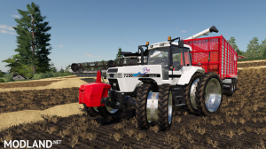 Case 7250 Pro Mack Engine v 1.0.0.1  by MattStern - Direct Download image