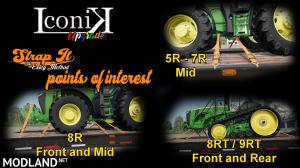 Iconik JD Tractors, 3 photo