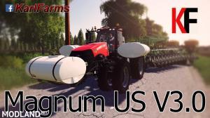 Case IH Magnum US v 3.0