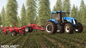 NEW HOLLAND TG SERIES V1.0, 2 photo