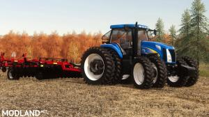 NEW HOLLAND TG SERIES V1.0, 3 photo