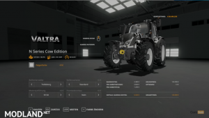 Valtra N Series CowEdition, 3 photo