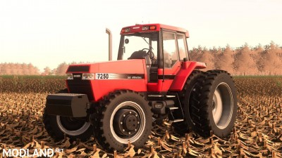Case 7200 Series 2WD/4WD US v 2.0, 3 photo