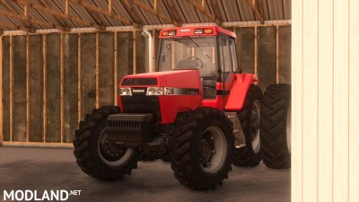 Case 7200 Series 2WD/4WD US v 2.0, 1 photo