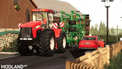 Case IH STX Steiger v 1.0.1, 2 photo