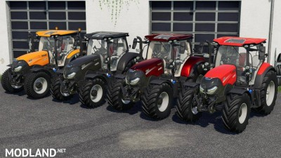 Case Maxxum Series v 1.0.1, 2 photo