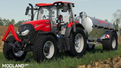 Case Maxxum Series v 1.0.1, 3 photo