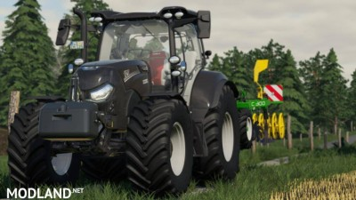 Case Maxxum Series v 1.0.1, 4 photo