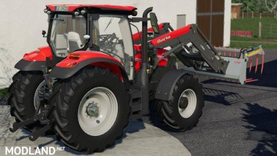 Case Maxxum Series v 1.0.1, 5 photo