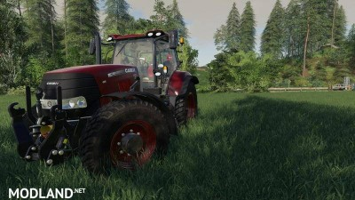 Case power v 1.01