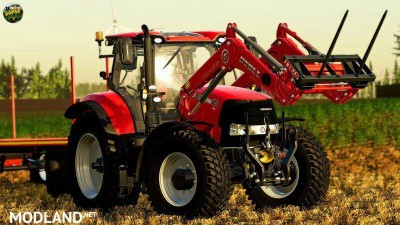 Case Puma CVX 185-240 CVX v 1.0, 2 photo