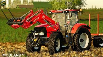 Case Puma CVX 185-240 CVX v 1.0, 3 photo