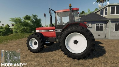 CaseIH 1455XL Twente Farmers Edition v 1.0, 3 photo