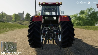 CaseIH 1455XL Twente Farmers Edition v 1.0, 4 photo