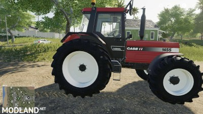 CaseIH 1455XL Twente Farmers Edition v 1.0, 5 photo