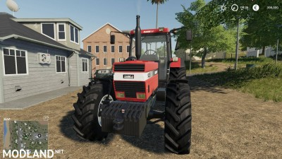 CaseIH 1455XL Twente Farmers Edition v 1.0, 7 photo