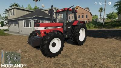 CaseIH 1455XL Twente Farmers Edition v 1.0, 1 photo